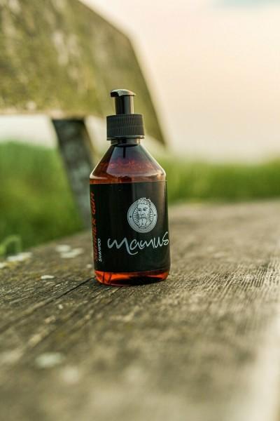 Haar- und Bartshampoo Summer Gum 250ml