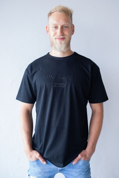 Oversize T-Shirt Mi Gente